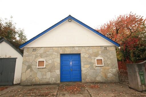 Elim Penticostal Church, Glen Road, Monaghan, Co. Monaghan