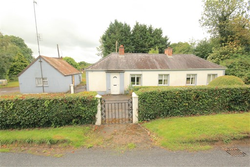 1 Tullyree, Glaslough, Co. Monaghan