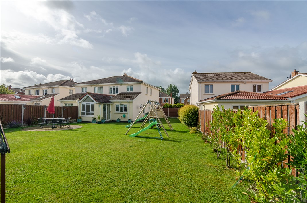 13 Carrigmore Glen, Citywest, Saggart, Co. Dublin, W24KH79