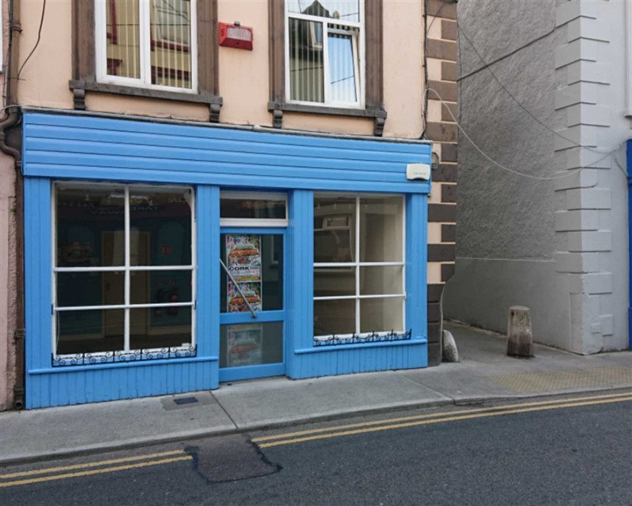 114 North Main Street, Youghal, P36 D586