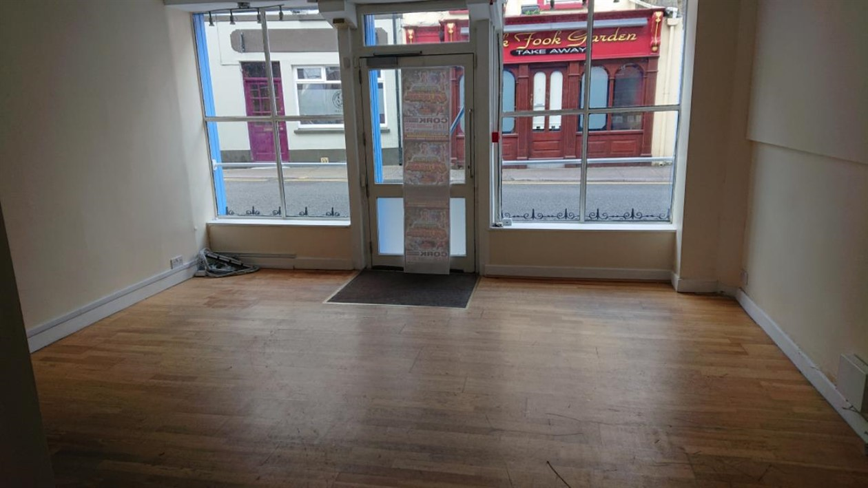 114 North Main Street, Youghal, Co. Cork