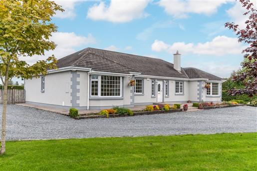 Blacksallies, Prosperous, Co. Kildare – approx. 0.5 acres, W91 Y9KC