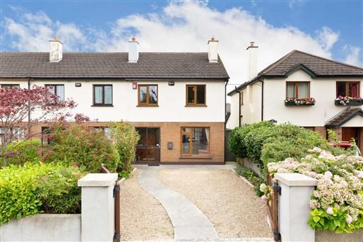 8 Avondale Lawn, Blackrock, County Dublin, A94 NH73