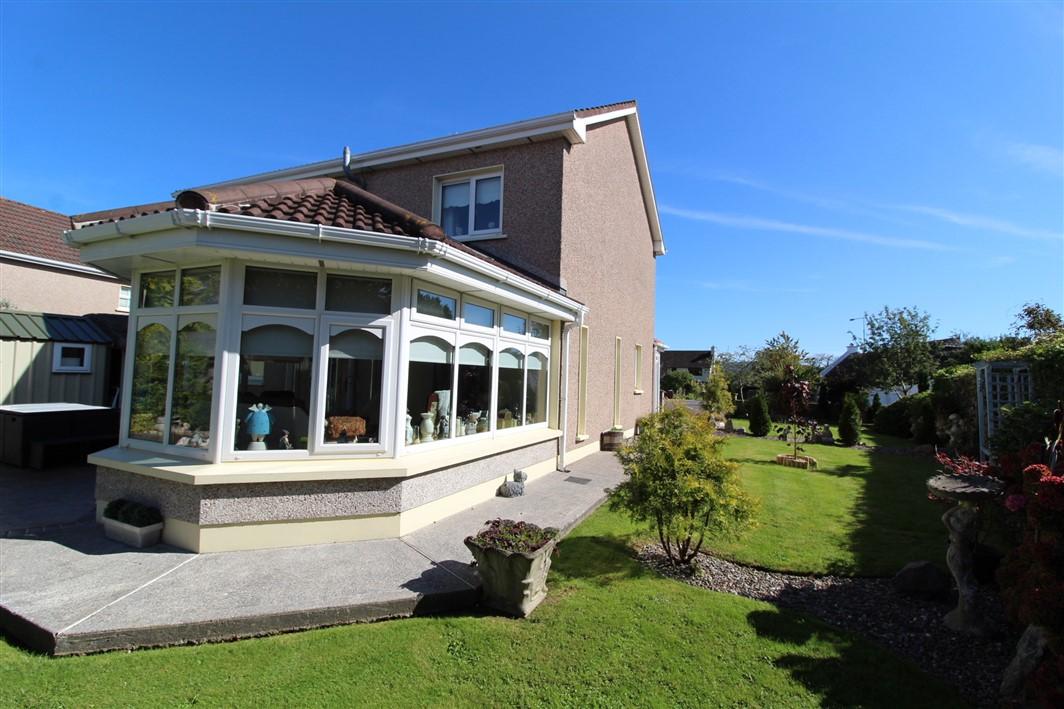 153 Cairn Woods, Ballyviniter, Mallow, Co. Cork