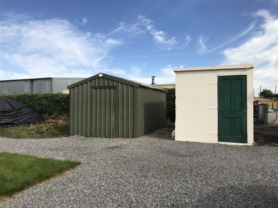 Garrymona, Walsh Island, Geashill, Co. Offaly