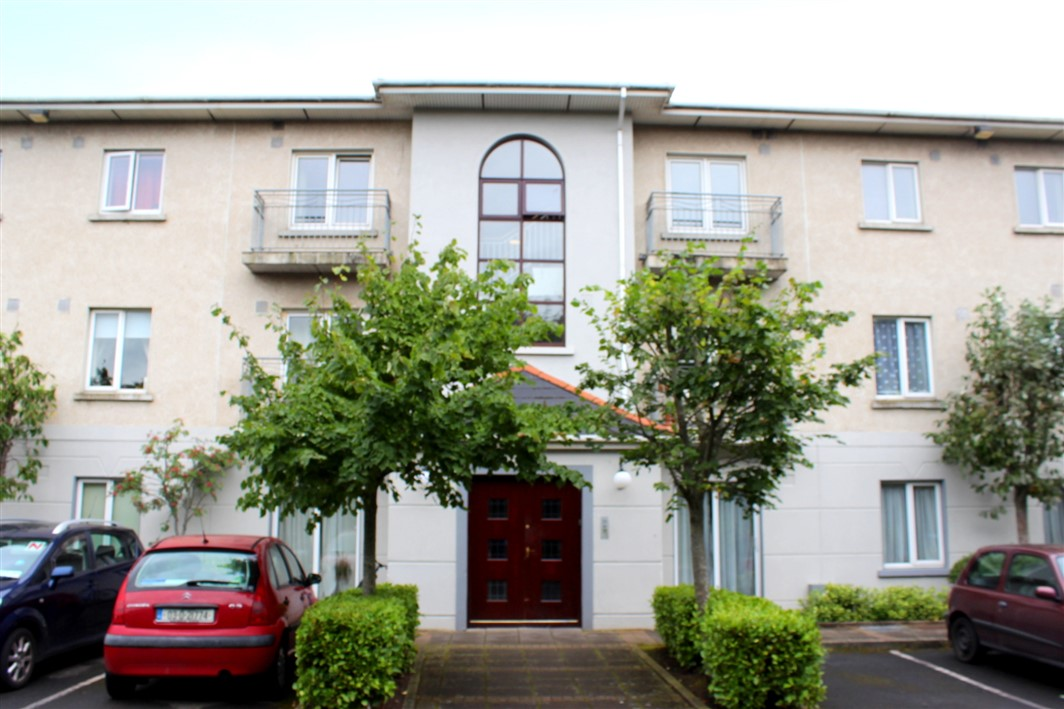 6 Harbour View, Straffan Road, Maynooth, Co. Kildare, W23CP86
