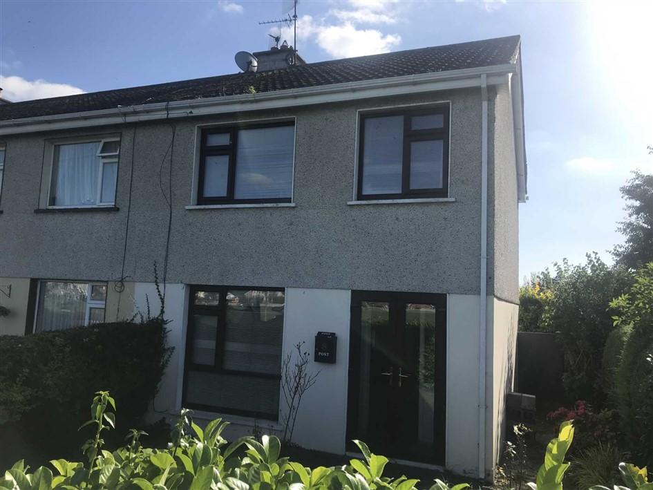 1404 St. Evins Park, Monasterevin, Co. Kildare