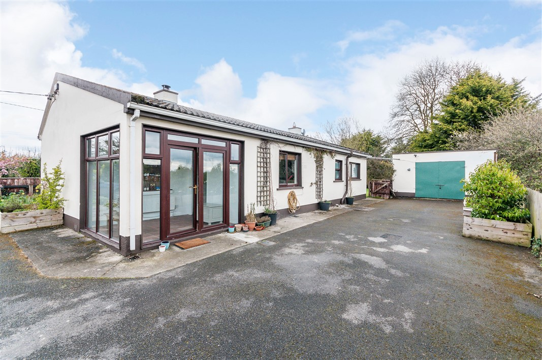 Station Road, Allenwood, Co. Kildare, W91TX9N