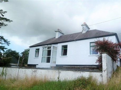 Hillside Cottage, Craggagh, Balla, Castlebar, Co. Mayo
