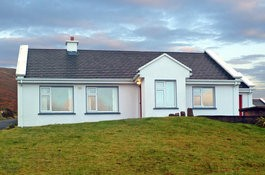 No. 2 Dugort Holiday Homes ,Dugort, Achill, Co. Mayo