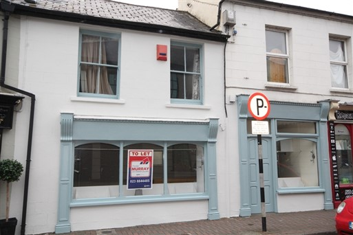 2 Market Street, Bandon, Co. Cork