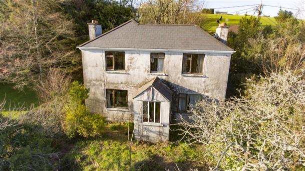 Grove House, Dunmanway Road, Bandon, Co. Cork