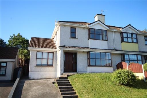 22 The Glasslynn, Bandon, Co. Cork