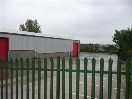 Ballydaheen Industrial Estate, Mallow, Co. Cork