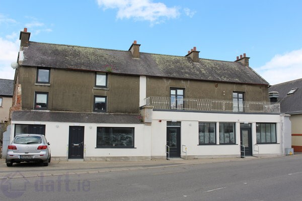""" The Mill, Castlebridge, Co. Wexford"