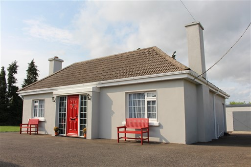 4 Town View, Carnew, Co. Wicklow