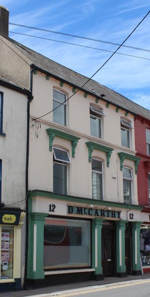 North Main Street, Youghal, Co. Cork
