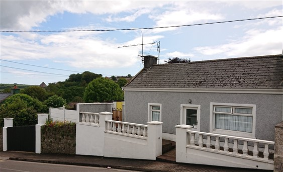 35 Cork Hill, Youghal, Co. Cork