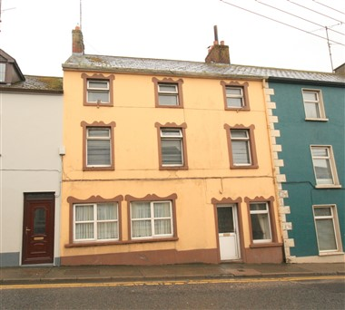 Cara Street, Clones, Co. Monaghan