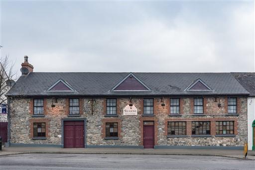 Granard Street, Ballyjamesduff, Co. Cavan