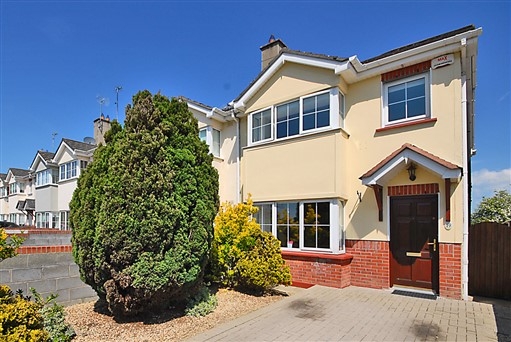 19 Larrix Court, Duleek, Co. Meath