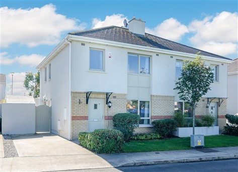 5 Willow Park Road, Primrose Gate, Celbridge, Co. Kildare, W23 K466