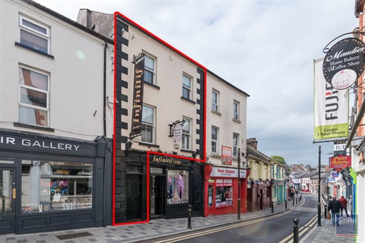 3 Bridge Street, Cavan, Co. Cavan