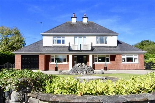Glebe View House, Farnane, Cappamore, Co. Limerick, V94 Y29R