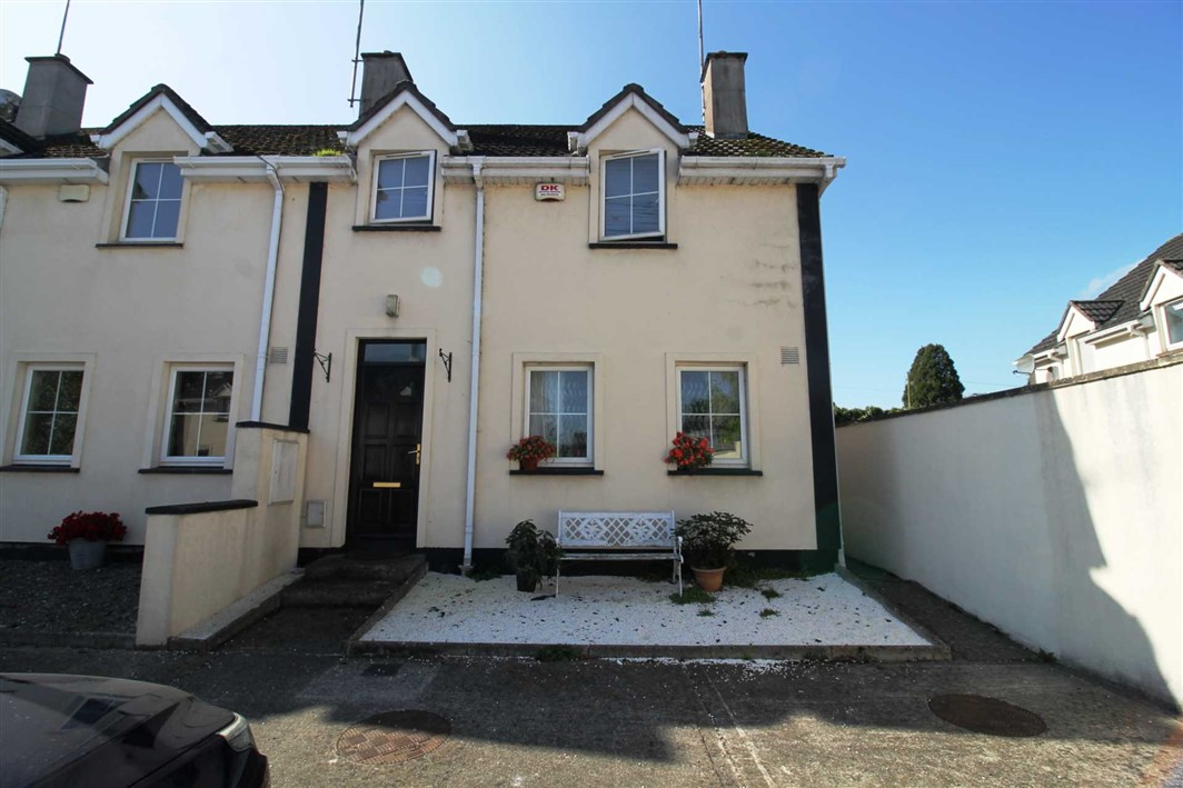 16 Frankville Court, Athboy, Co Meath, C15 E2WV