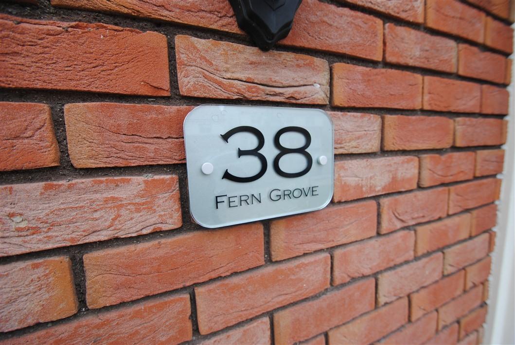 38 Fern Grove, Forest Hill, Carrigaline, Co. Cork, P43 A440