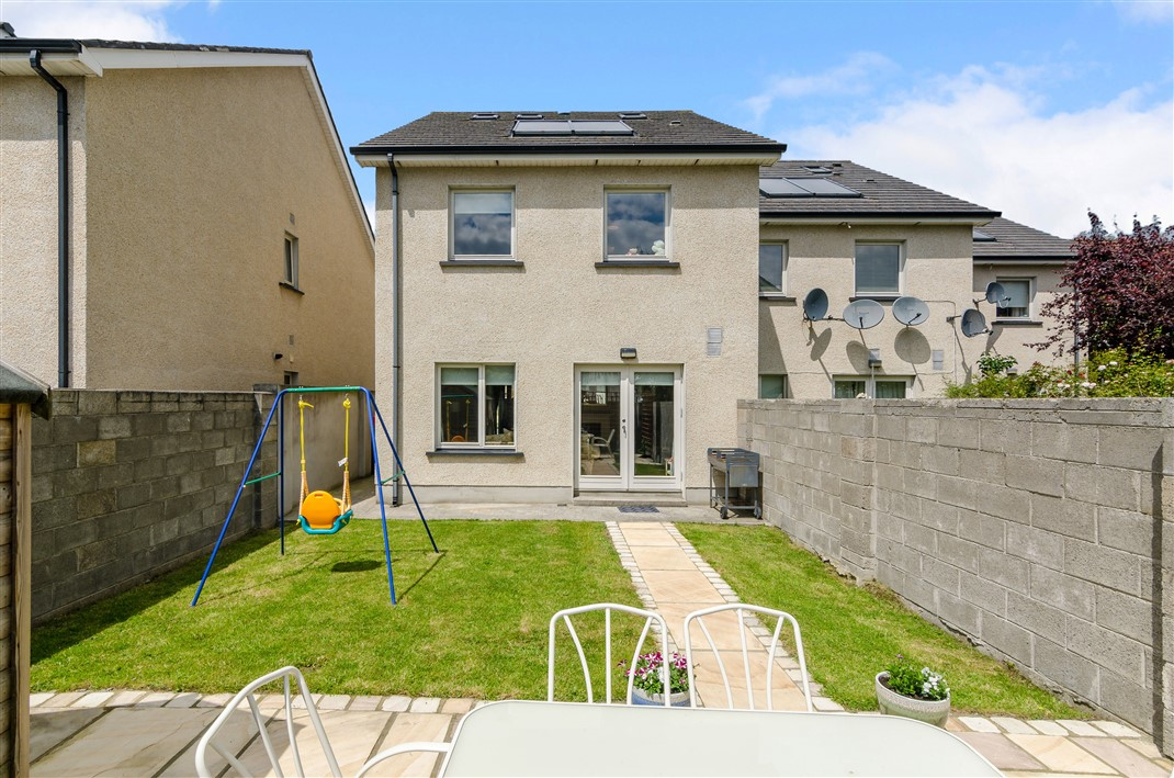 3 Hazelwood Park, Celbridge, Co. Kildare, W23 KV57