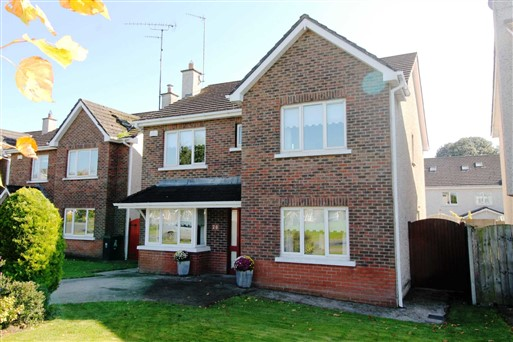 20 Priory Gate, Athboy,  Co Meath, C15 A9D0