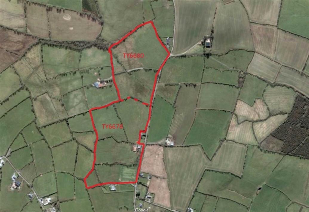 Rathmoley, Killenaule, E41 E209