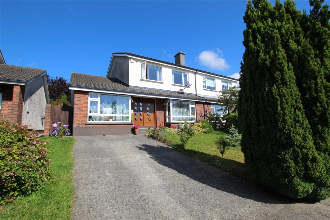 121 Willow Heights, Clonmel, E91 XD28