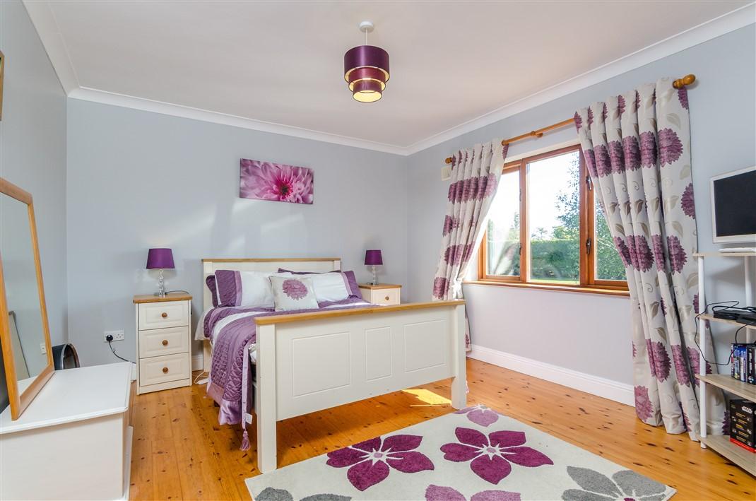 Larcon House, Donadea, Co. Kildare, W91 E225