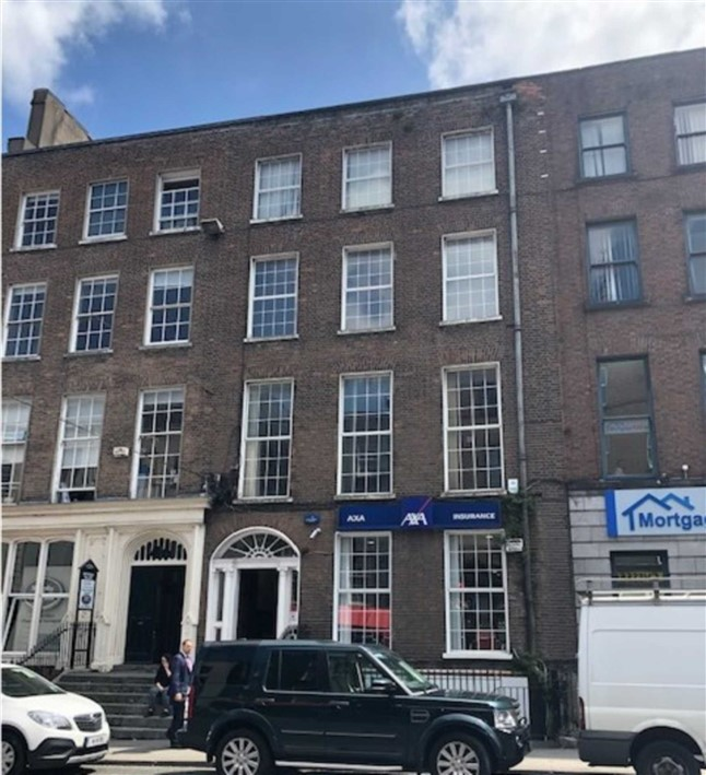47 Connell Street, Limerick