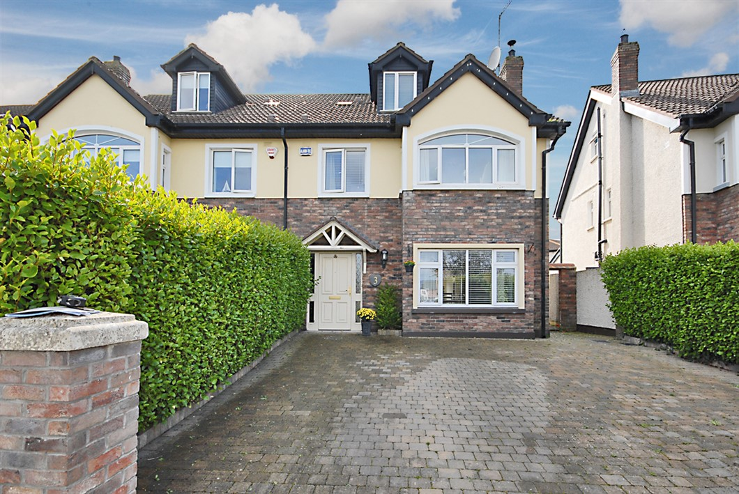 3 The Garden, Whitefield Manor, Bettystown, Co. Meath