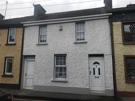 Foxcroft Street, Portarlington, Co. Laois