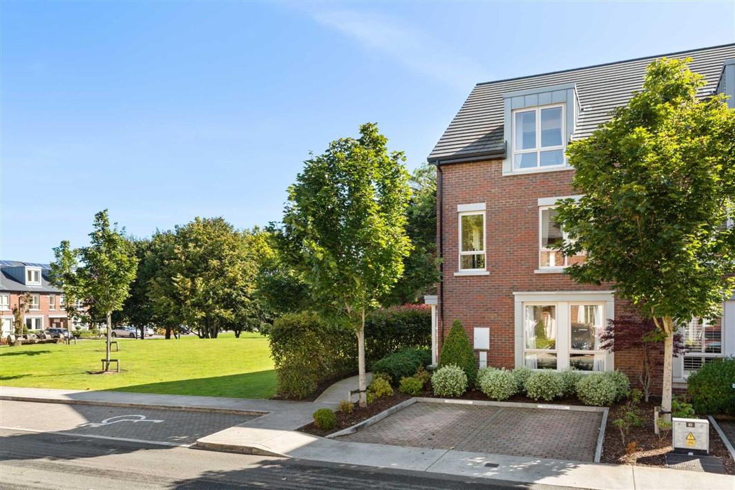 30 Brickfield Drive, Honey Park, Dun Laoghaire, Co. Dublin, A96 H455