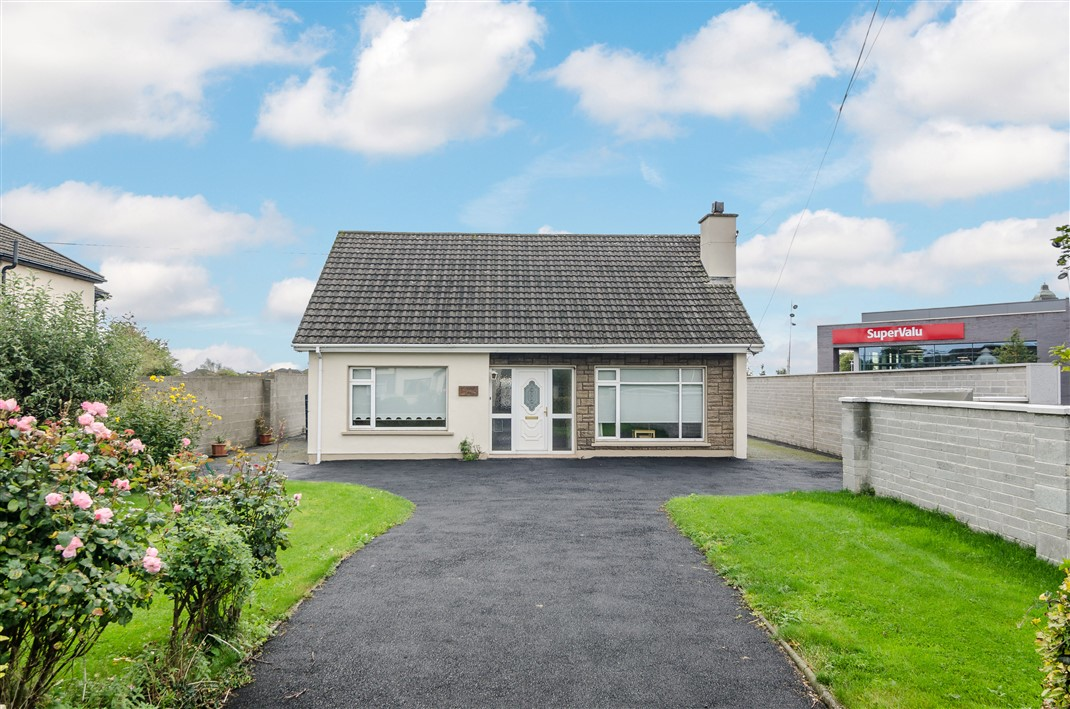 """Towerview"", 5 Navan Road, Dunboyne, Co. Meath, A86 PK60"