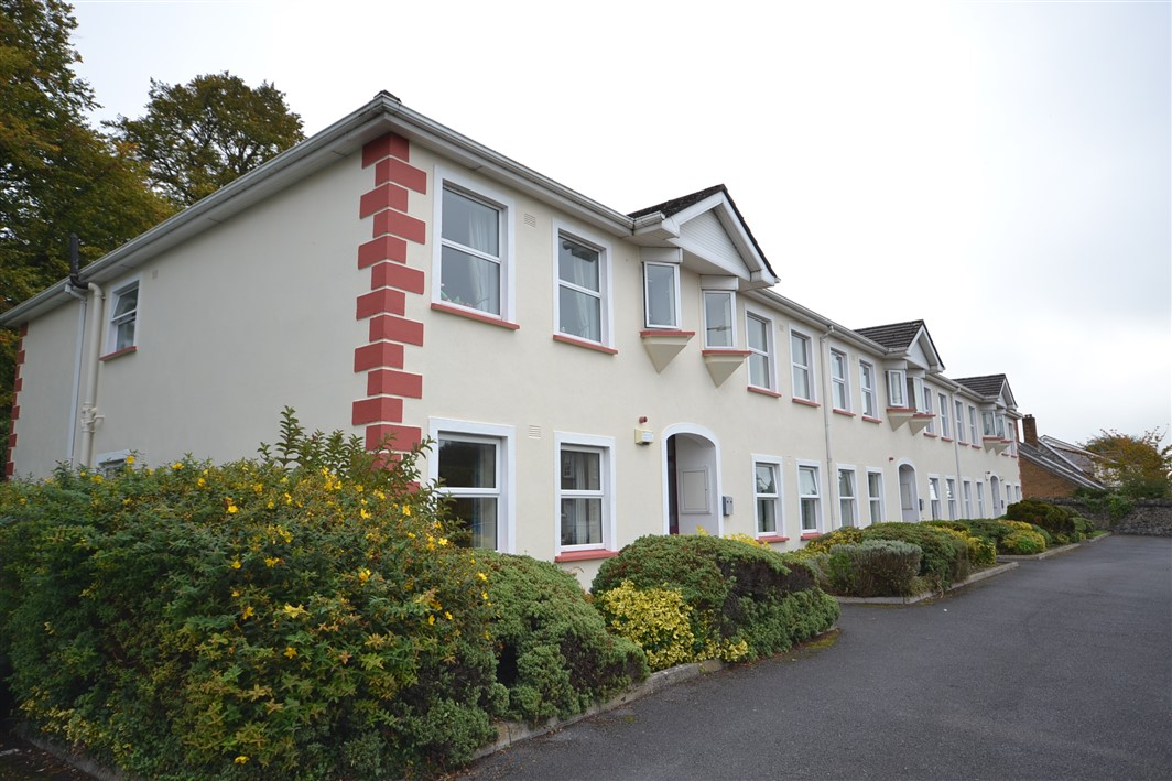 10 Leinster Lodge, Maynooth, Co. Kildare, W23XP6R