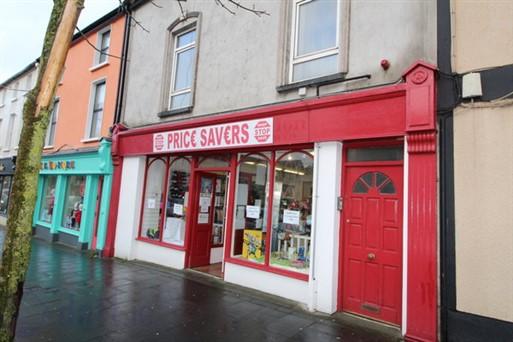 28 Lower Cork Street, Mitchelstown, Co. Cork