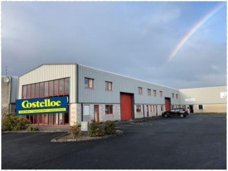 1 Clonroadmore Industrial Estate, Quin Road, Ennis, Co. Clare