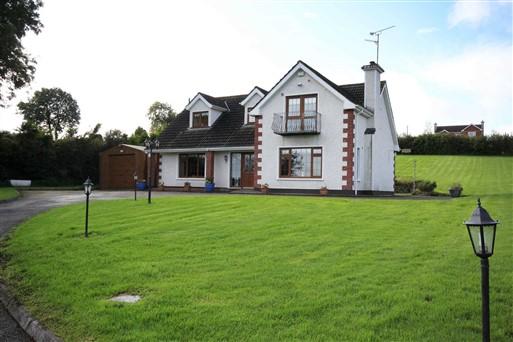 Knocktemple, Behernagh Virginia Co Cavan, A82 YD88