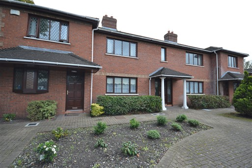 5 Abbey Court, Sallins Road, Naas, Co. Kildare, W91PN88