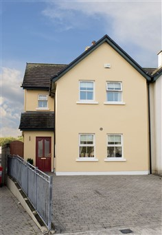 9 Hazel Brooke, Spa Glen, Mallow, Co. Cork