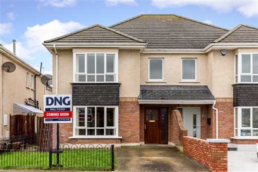 5 Forgehill Walk, Stamullen, Co. Meath