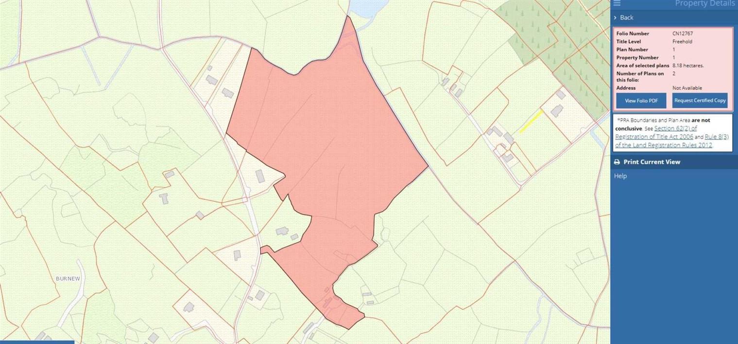 Burnew, Kilmore, A82 K8Y9