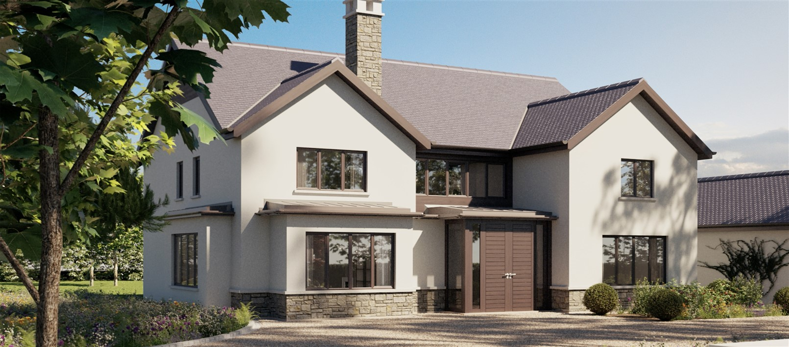 Loughmore at Killeen Castle, Dunsany, Co. Meath – sites with full planning permission