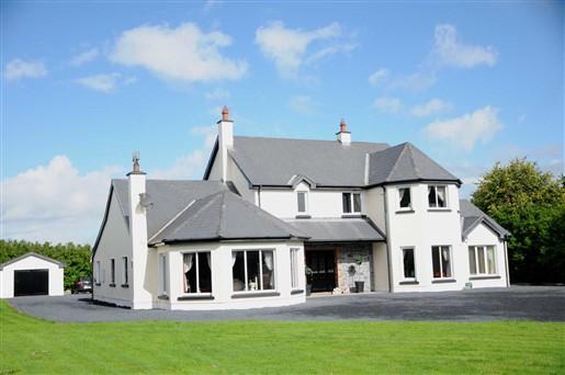 Vondeleur House, Rosbrien, Ballyclough, Co. Limerick., V94 K2WK
